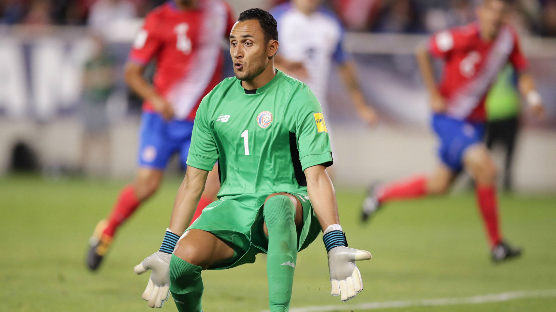 USA upset shows why Real Madrid s Keylor Navas is the biggest X