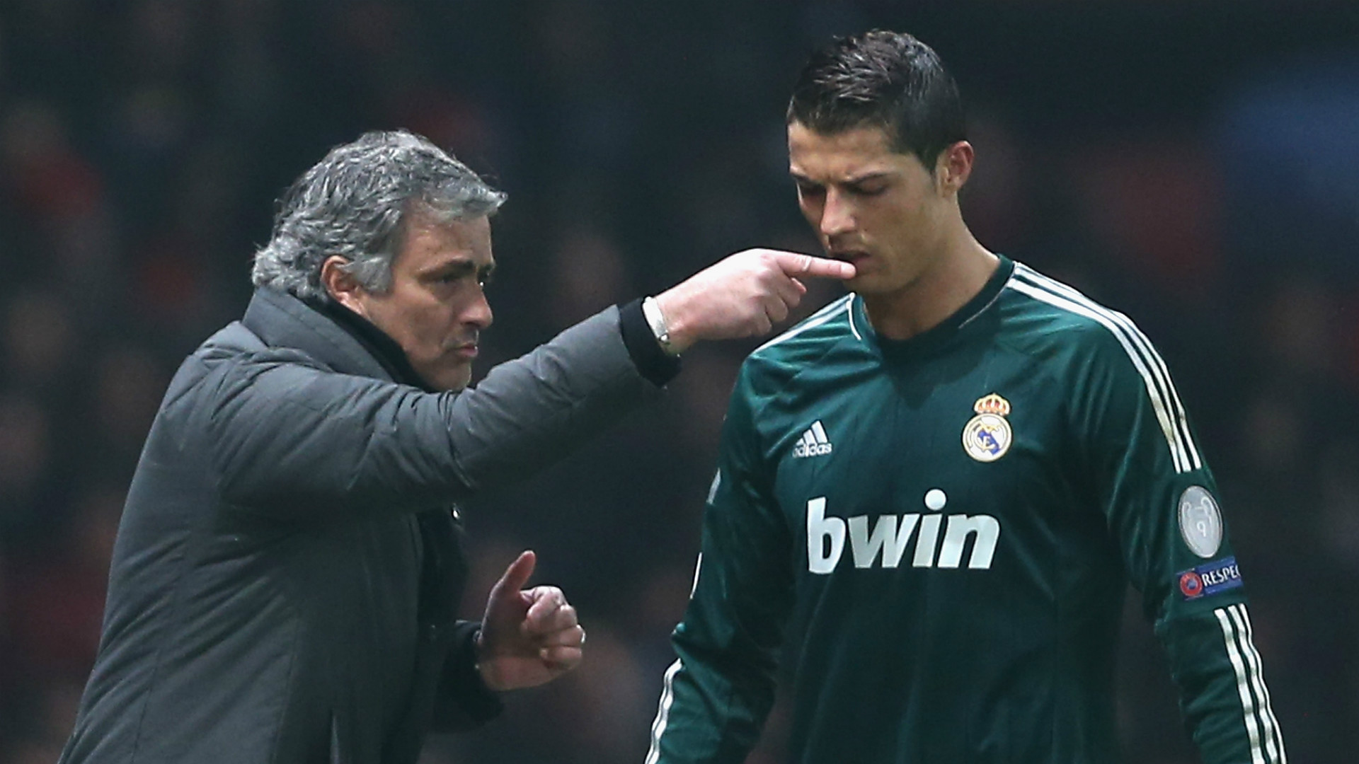 Real Madrid was the best experience of my career - Mourinho