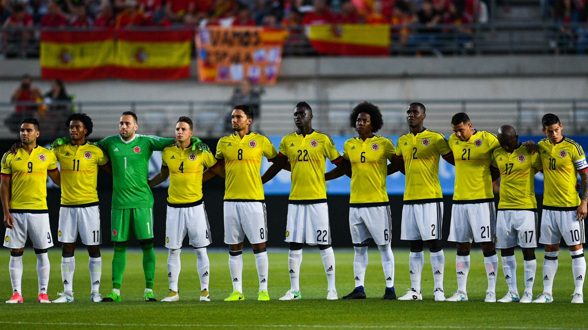brasileira colombia
