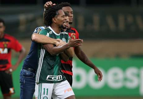 Ze Roberto targeting glory at 42
