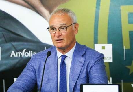 Ranieri wil Leicester City vergeten