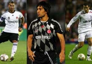 Vor dem prestigeträchtigen Istanbuler Stadtderby gegen Fenerbahce am Samstag (18.30 Uhr im LIVETICKER) wirft Goal für Euch einen Blick auf die Top-11 der letzten 20 Jahre von Besiktas.
