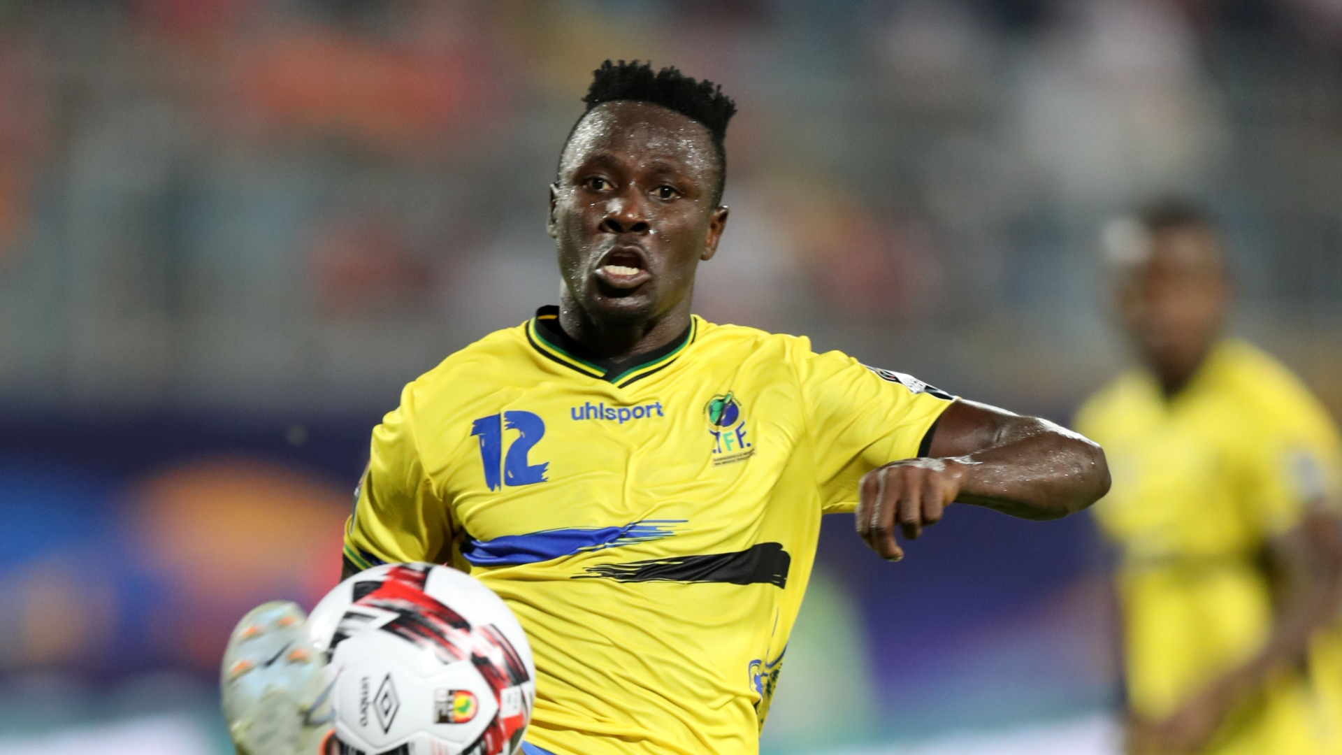 2021 Afcon Qualifiers: Tanzania can make it to Cameroon - Msuva