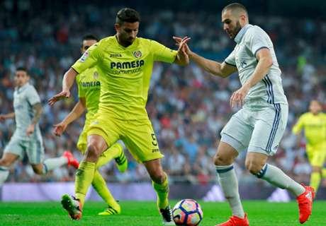 Betting: Villarreal v Roma