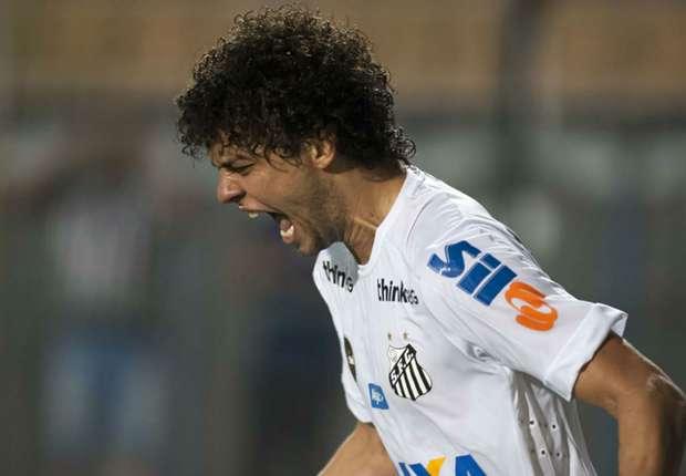 Resultado de imagem para Santos 1 x 0 Botafogo 2017