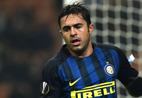 Eder double wins it for Inter