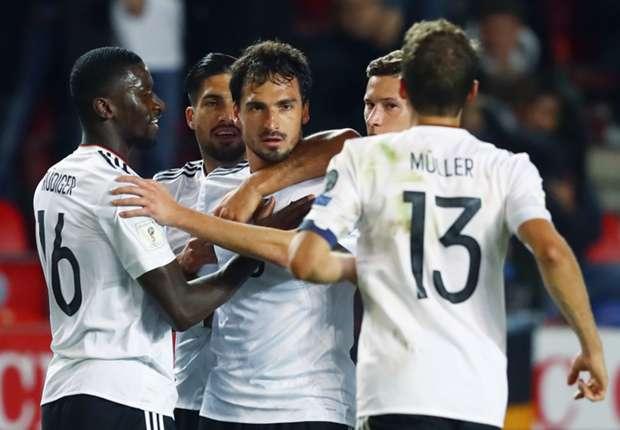Hummels je donio pobjedu Njemačkoj u 88. minuti