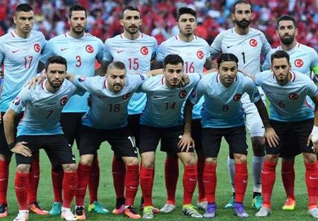 Previa Euro 2016: R. Checa - Turquía