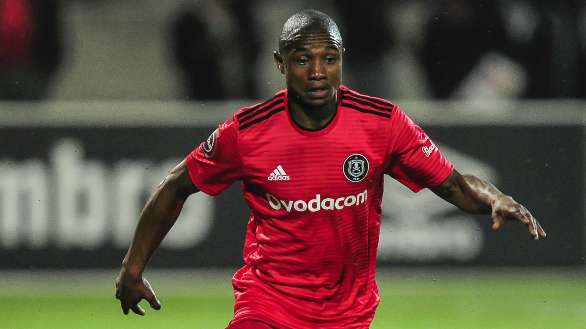SuperSport United assess former Orlando Pirates winger Qalinge