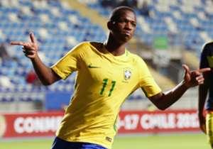 =30. VINICIUS | Flamengo to Real Madrid | 2017 (ai Blancos dal 2019) | €45m