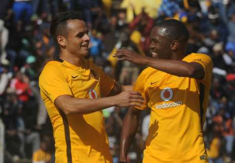 Parker wants Chiefs to learn from Man United