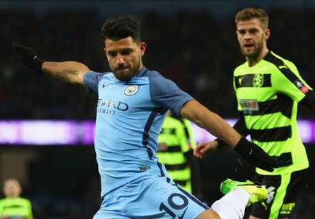 Manchester City Ke Perempat-Final Piala FA