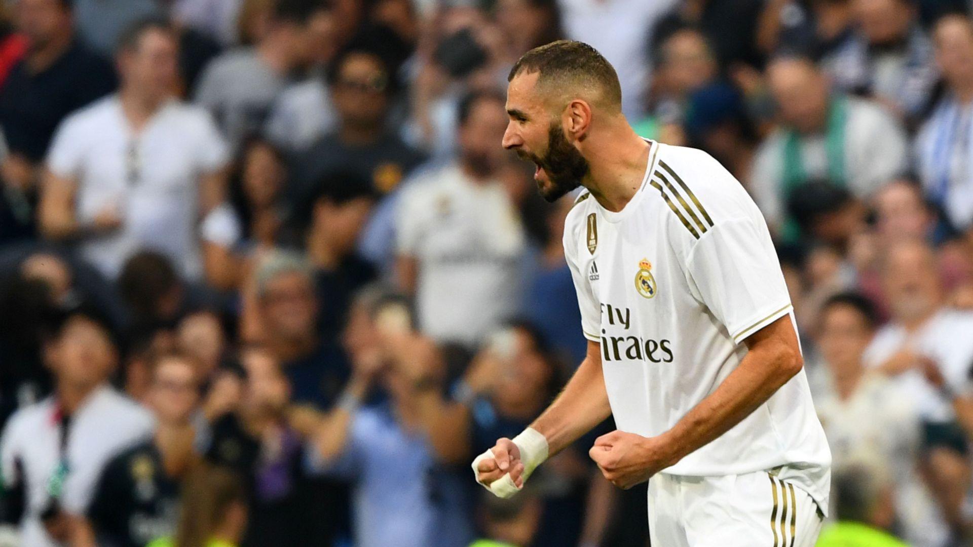 PSG-Real : l'hommage appuyé de Thomas Tuchel à Karim Benzema