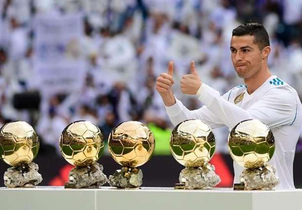 32e28b0ae Stunning €340m Ronaldo transfer to Juventus will revive Italian football