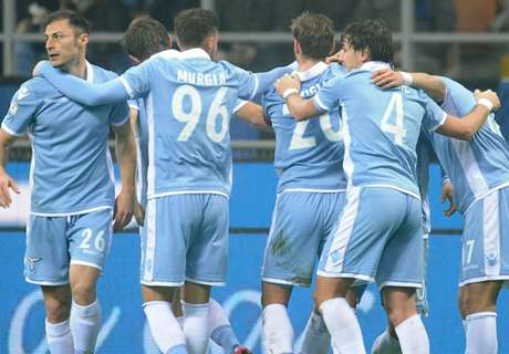 Betting: Lazio vs AC Milan
