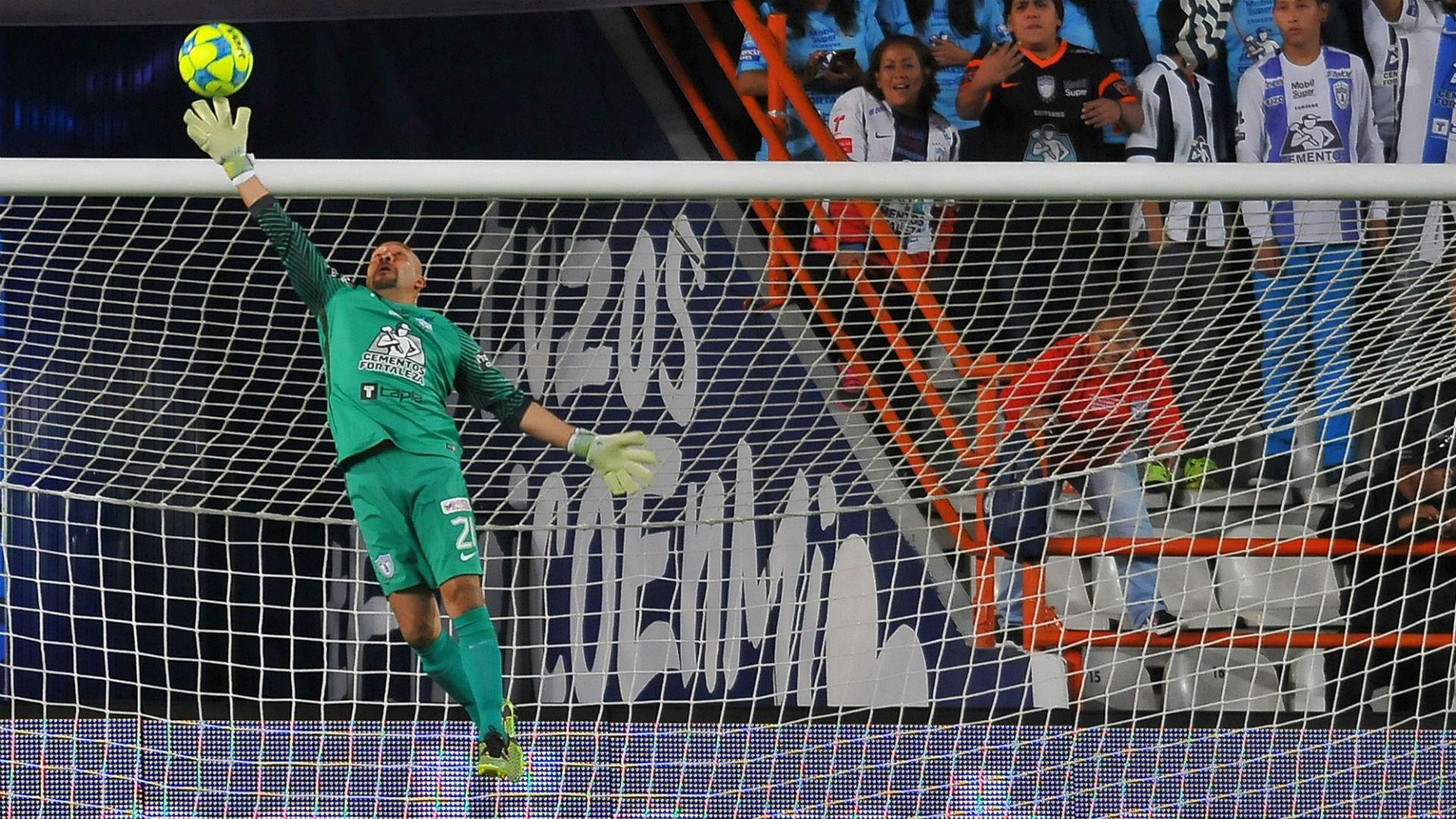 Nico Castillo regresó y dio el triunfo a Pumas