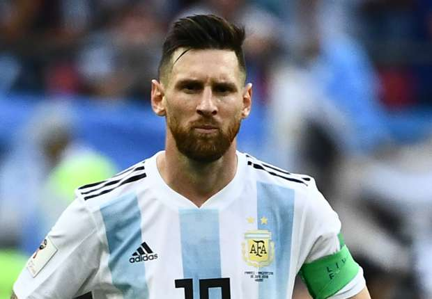 Will Lionel Messi play for Argentina at Copa America 2019?