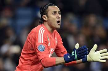 Real Madrid farewell? Navas posts cryptic message amid Courtois links