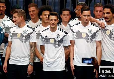 Svakom Nijemcu za obranu svjetskog naslova 350.000 eura