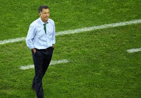 Osorio se disculpó por su conducta