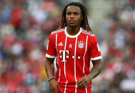 'Conte has asked about Sanches'