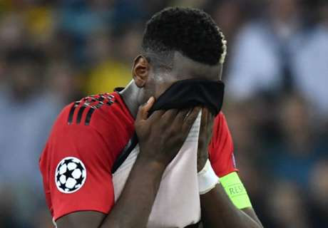 'He hasn't improved!' - Souness savages Pogba