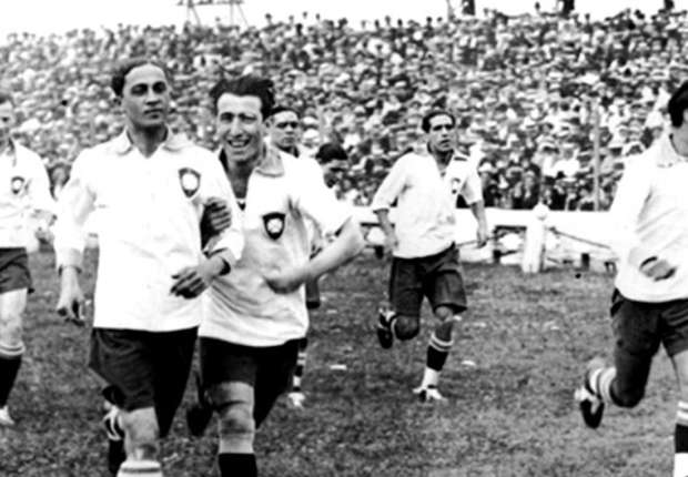 When Brazil and Argentina went to war on Christmas Day