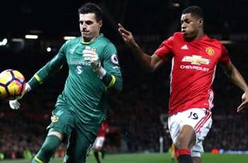TEAM NEWS: Rashford leads the attack as Man Utd seek FA Cup victory