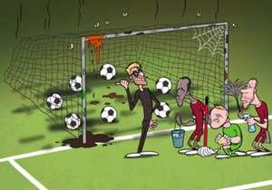 Liverpool menjalani performa kurang memuaskan di awal musim 2017/18, terutama daerah pertahanan. The Reds memiliki catatan kemasukan gol terburuk di antara klub sepuluh besar klasemen sementara, gawang mereka telah dijebol sembilan kali dalam lima pert...