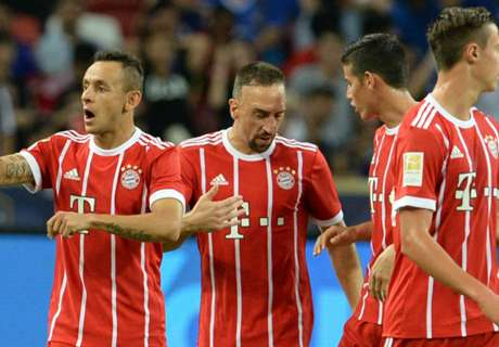 Immediato riscatto Bayern: Chelsea ko