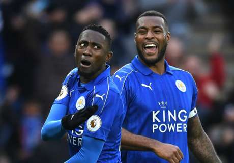 Ndidi: One moment made me a star