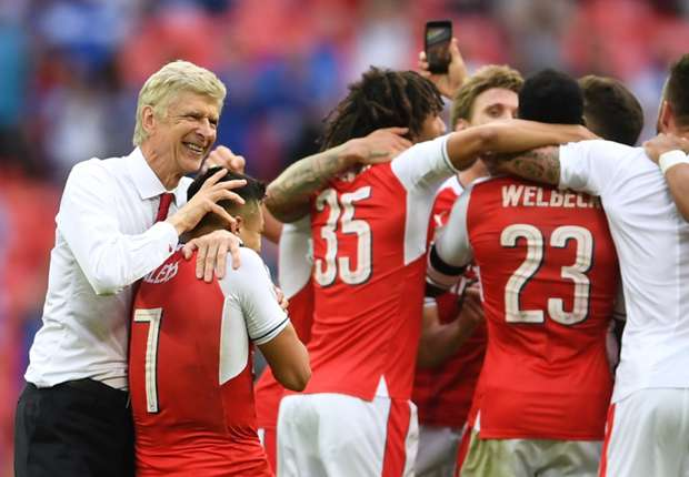 Fixtures: โปรแกรมพรีเมียร์ลีก อาร์เซนอล ฤดูกาล 2017-18