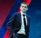 Barca appoint Valverde as manager