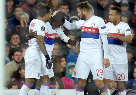 Europa League, 3ª - Vince l'Arsenal, Lione batte Everton
