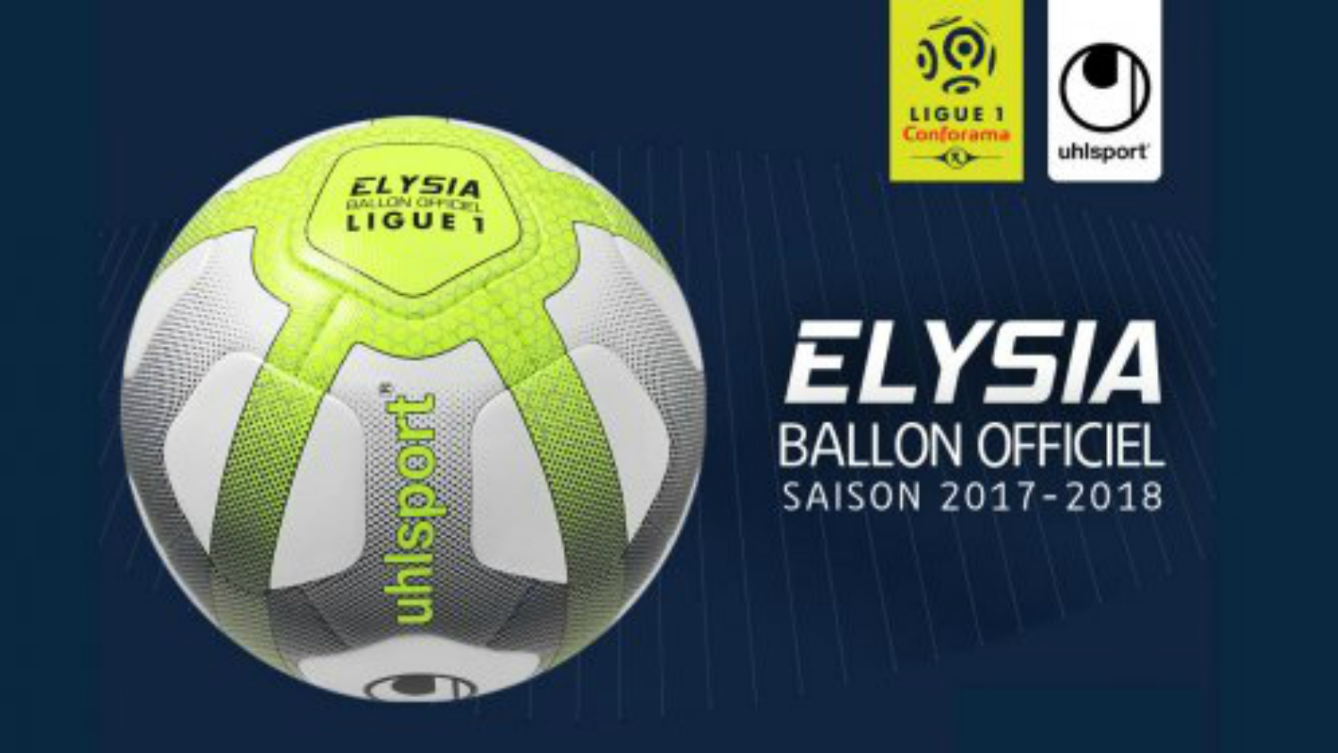 Ligue 1 Elysia matchaball