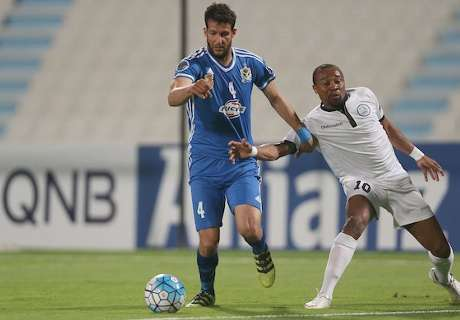 AFC Cup: MD 4 - West Zone Preview