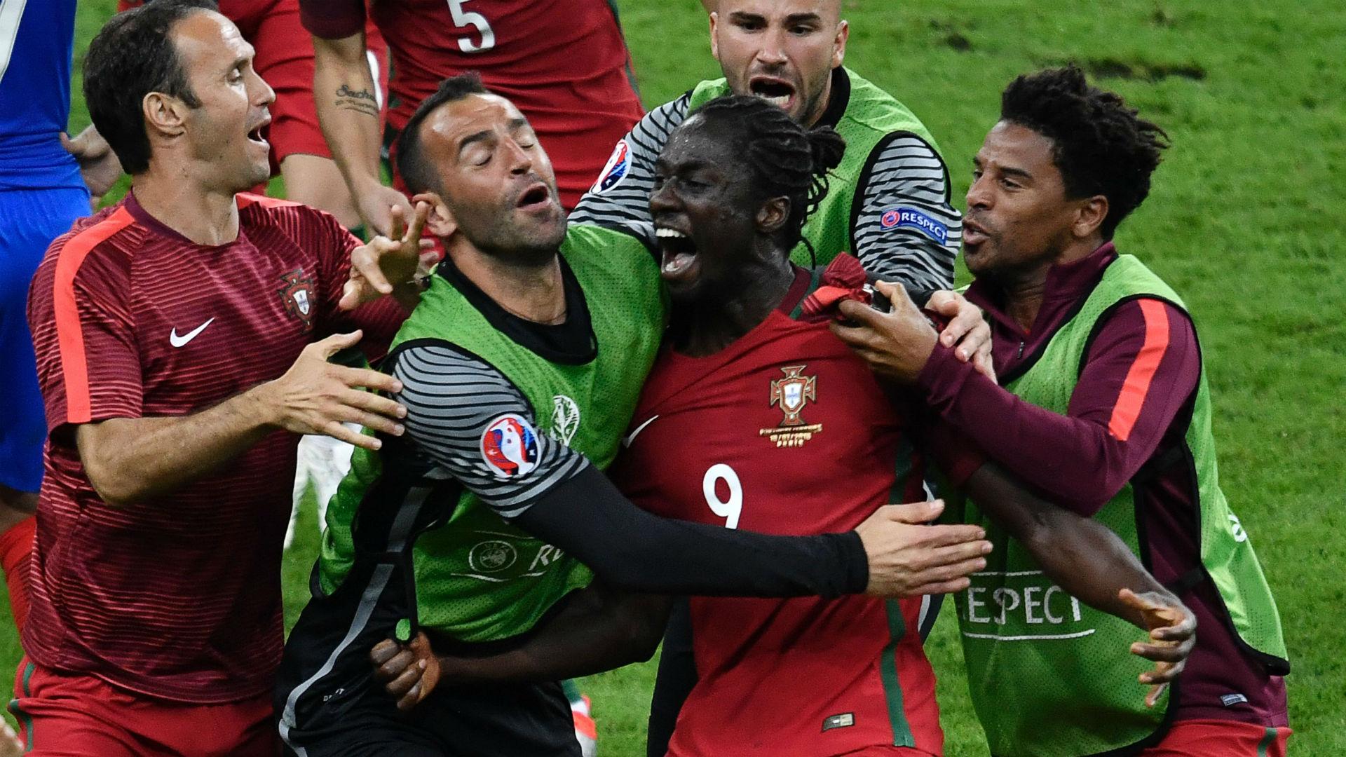 Les joueurs de la Seleçao accueillis en héros à Lisbonne