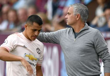 How Mourinho's Alexis plan is falling apart