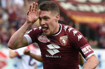 Man Utd and Chelsea target Belotti could snub €100m move, claims Torino president