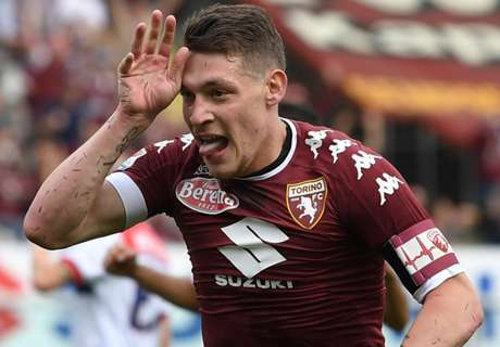 'Interest shown but no bids for Belotti'