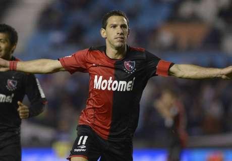 Maxi Rodríguez llega a Peñarol