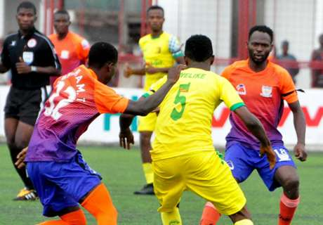 'Good football' will help Remo survive