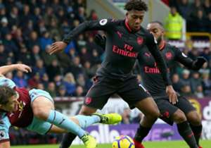 Alex Iwobi: We're expecting Arsenal to take all three points when they host Newcastle United at the Emirates Stadium on Saturday afternoon. The Gunners have been unconvincing in recent fixtures, but the Magpies are listless at the moment, and the home ...