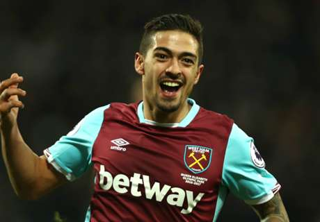 West Ham vs Fulham: Team news & TV