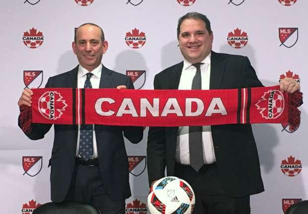 TSN and MLS agree to five-year media rights extension
