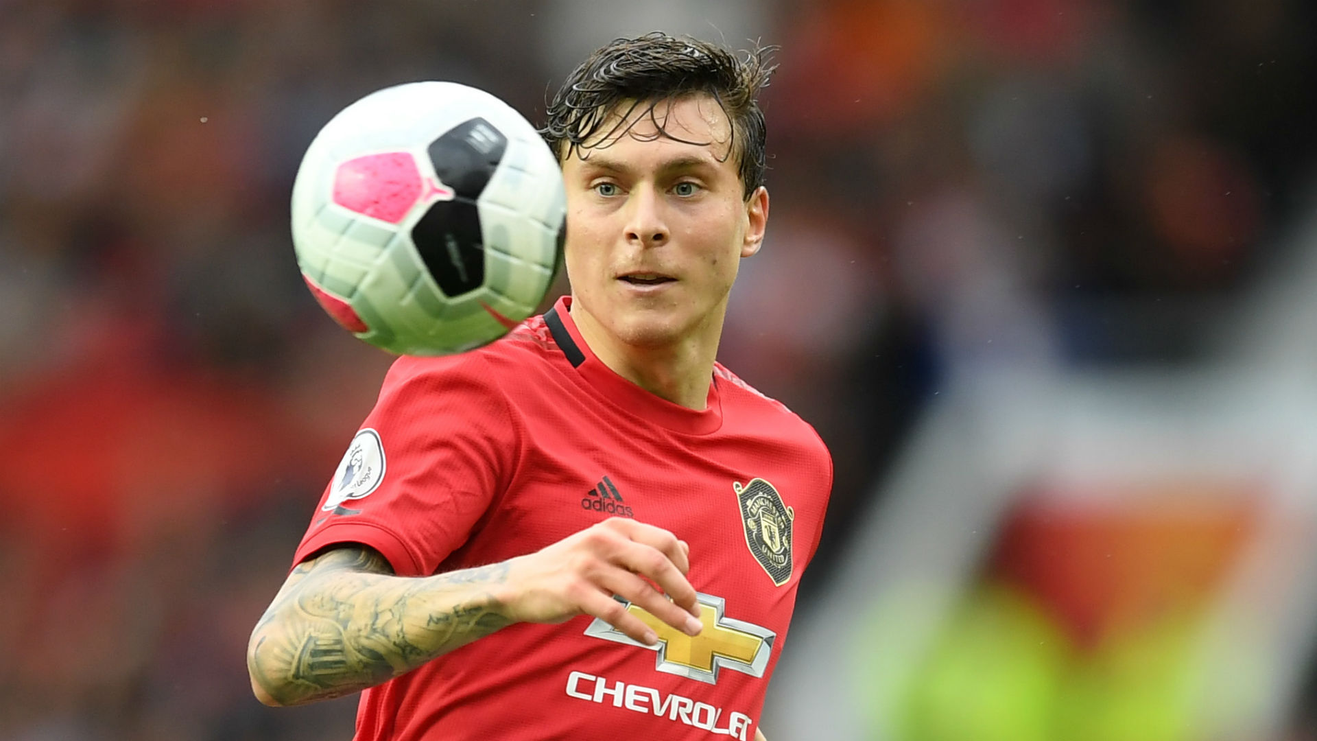Lindelof admits to Man Utd 'problem' which leads to Solskjaer's side playing 'poorly'