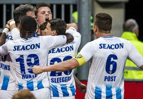 VVV promoveert naar Eredivisie