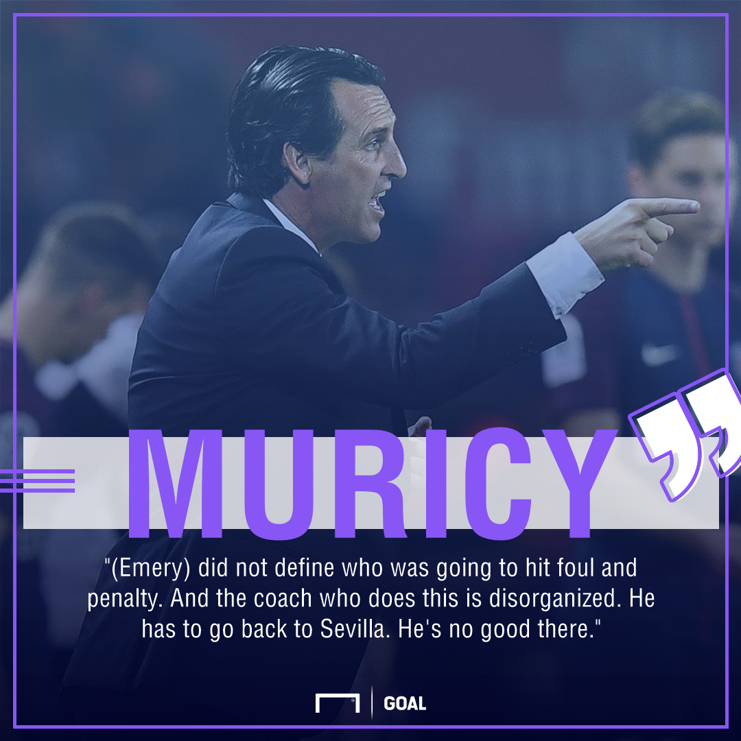 Muricy on Emery gfx