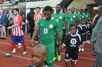 Nigeria vs. Atletico Madrid: Who could make the Super Eagles squad?