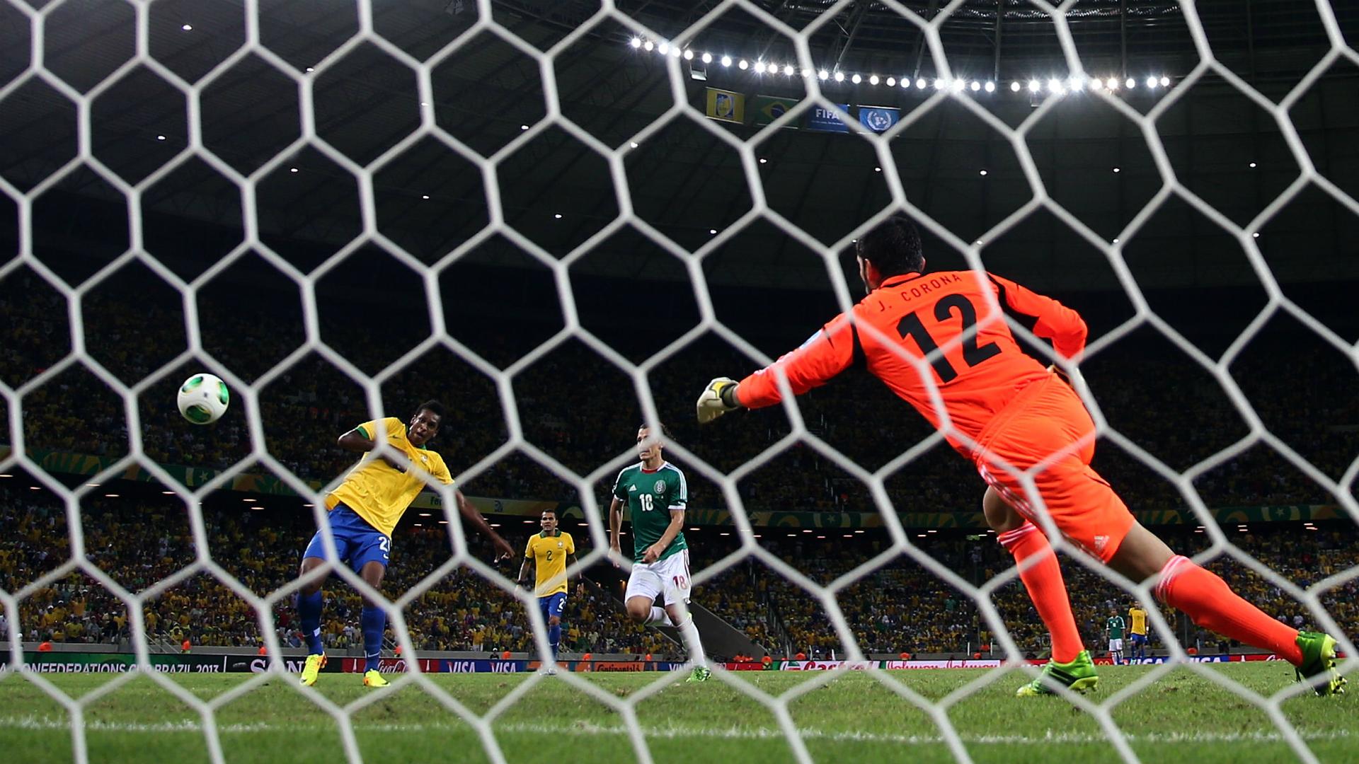 Chile iguala el encuentro 1-1 ante Australia